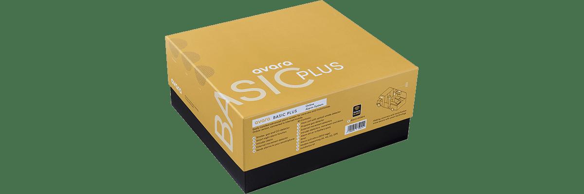 Avara Basic Plus